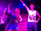 Video: Ana Matronic Kiki in DC