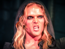 Willam Belli makes a very attractive Riff Raff, a perfect Transexual Transylvanian.