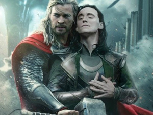 FOF #1896 - Thor: The Gay World - 11.13.13