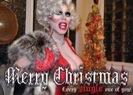 Merry Christmas from Sharon Needles