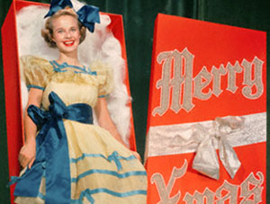 FOF #1915 - Incredibly Strange Christmas - Hollywood's Golden Age Divas, Vol. 6 - 12.22.13
