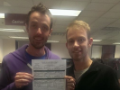 Utah's First Gay Married Couple