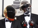 PHOTOS: Daft Punk Without Their Helmets