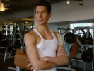VIDEO: Justin Jedlica's as the Human Ken Doll on TLC