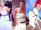 PHOTOS: Jennifer Lawrence's Golden Globes Dress- Who Wore it Better?