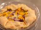 Bertha Mason's Winter Squash & Cheese Freeform Pie