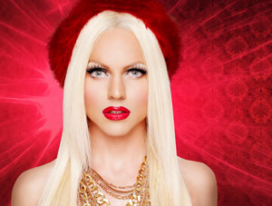 FOF #1952 - The New Adventures of Courtney Act - 03.13.14