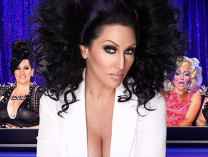 FOF #1959 - Michelle Visage is a Cosmological Woman - 03.31.14