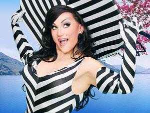 FOF #1979 - BenDeLaCreme Rises to the Top - 05.02.14