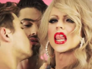 VIDEO: Courtney Act- Mean Gays