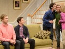 Saturday Night Live's Mock Outrage Over Michael Sam ESPN Gay Kiss