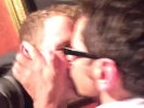 VIDEO: John Stamos' Hot Gay Kiss