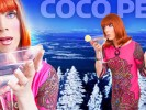 Coco Peru, photos by: Palladino Den Photography.