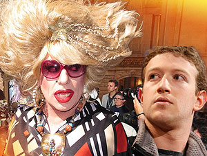 FOF #2050 -  Drag Queens vs Facebook - 09.19.14