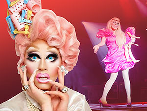 FOF #2071 - Trixie Mattel's Poker Face - 10.26.14