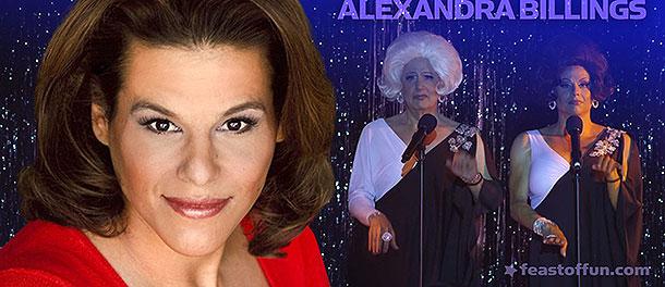 FOF #2081 – Alexandra Billings is the Friend Everyone Deserves