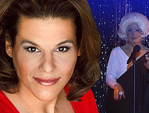 FOF #2081 - Alexandra Billings is the Friend Everyone Deserves - 11.12.14