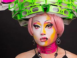 FOF #2076 - Kim Chi's Tangy House of Style - 11.04.14