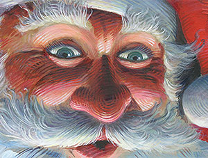 FOF #2096 - Incredibly Strange Christmas Music, Vol. 7 - 12.24.14