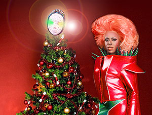 FOF #2092 - A Very Vivacious Christmas - 12.12.14