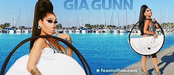 FOF #2107 - Absolutely Gia Gunn - 01.28.15