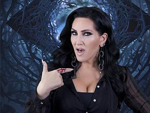 FOF #2097 - Michelle Visage Wins Celebrity Big Brother UK - 01.12.15