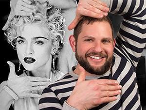 FOF #2122 - I Danced with Madonna - 02.25.15