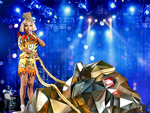 FOF #2109 - Katy Perry Sets the Superbowl on Fire - 02.02.15