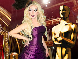 FOF #2120 - From Drag Race to the Oscars - 02.23.15