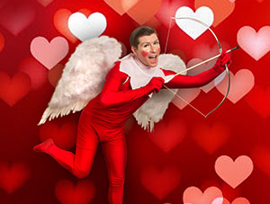 FOF #2113 - A Cupid Steals Our Hearts - 02.08.15