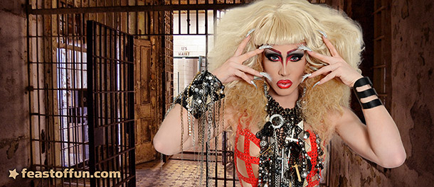 FOF #2138 - Phi Phi O'Hara Goes to Jail - 03.25.15