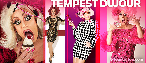 FOF #2128 - Tempest DuJour's Terrible, Horrible, No Good, Very Bad Day - 03.05.15