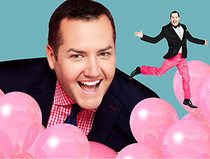 FOF #2170 - Ross Mathews Gives Us Straight Talk - 06.01.15