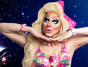 FOF #2176 - How Trixie Mattel Turns Followers into Fanatics - 06.12.15