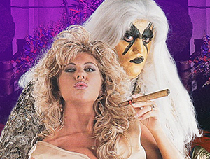 FOF #2195 - Terri Runnels' Wild World of TV Wrestling - 07.30.15