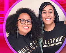 FOF #2200 - Two Black Women - 08.10.15