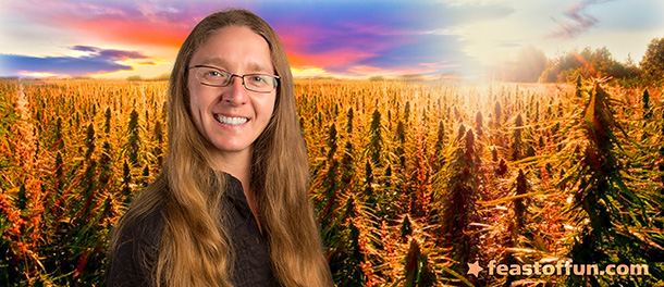 FOF #2221 - We Heart the Hemp Lady - 09.23.15