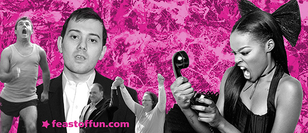 FOF #2222 - How Not to Be an Asshole - 09.24.15