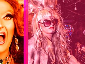 FOF #2215 - 20 Drag Queens & Trannika Rex - 09.11.15