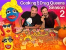 Cooking with Drag Queens Season Two