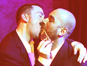 FOF #2232 - How to Trick Memories Pizza to Cater Your Gay Wedding - 10.14.15