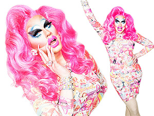 FOF #2226 - The New Adventures of Trixie Mattel - 10.02.15
