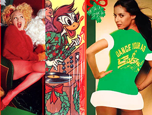FOF #2270 - Incredibly Strange Christmas Music, Vol. 8 - Disco, Drag & Exotica - 12.23.15
