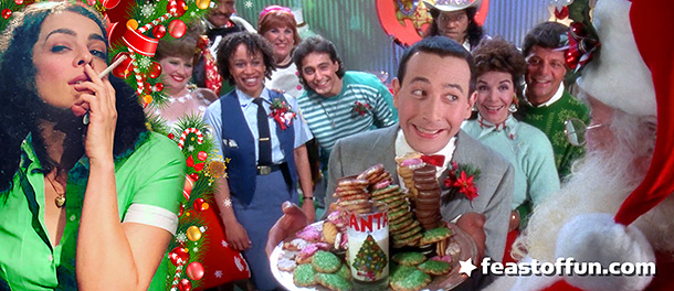 Best of Fun! Unwrapping Pee Wee's Christmas Special
