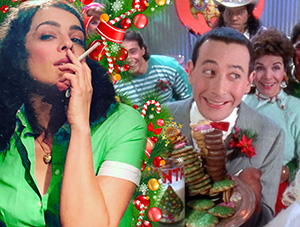 FOF #2264 - Unwrapping Pee Wee's Christmas Special - 12.11.15