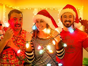 FOF #2269 - A Modern Christmas Carol - 12.18.15