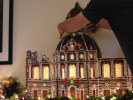 VIDEO: Gingerbread House 2015: Sugar Plum Fairy's Palace