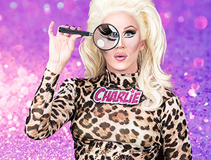 FOF #2294B - Charlie Hides Makes Madonna's Nightmares Into Reality - 02.19.16