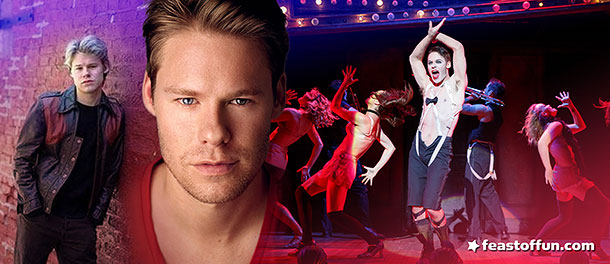 FOF #2288 - Randy Harrison Wants You to Come to the Cabaret - 02.10.16