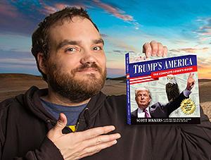 FOF #2304 - Surviving Trump's America - 03.11.16